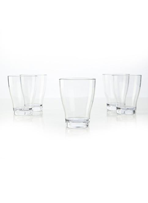 Plabar Kırılmaz Su Bardağı 12li Renkli